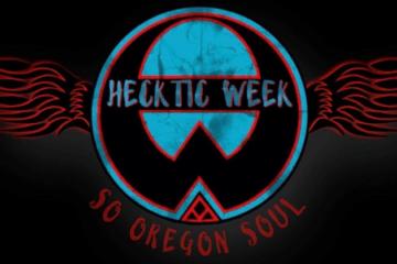 Hecktic Week