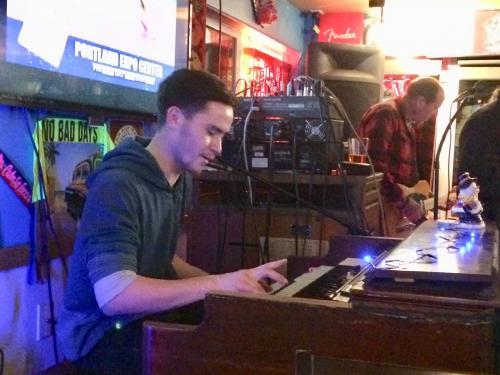 Jam keys 2
